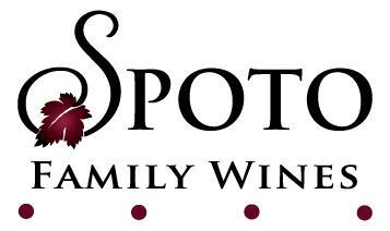 Spoto Family Wines Logo