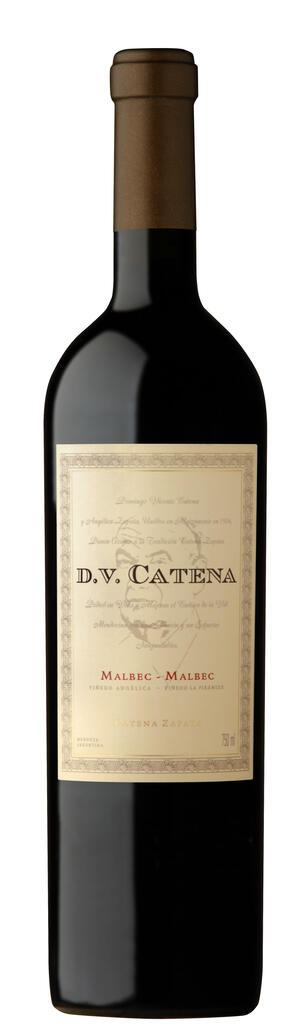 Bodega y Viñedos Catena DV Catena Malbec-Malbec Bottle Preview