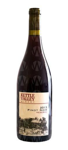 Kettle Valley Winery Pinot Noir Reserve