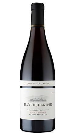 Bouchaine Vineyards Bouchaine Estate Pinot Meunier Bottle Preview