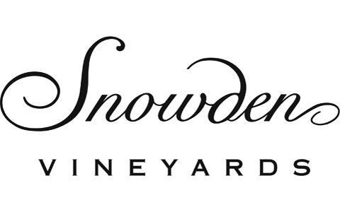 Snowden Vineyards Logo