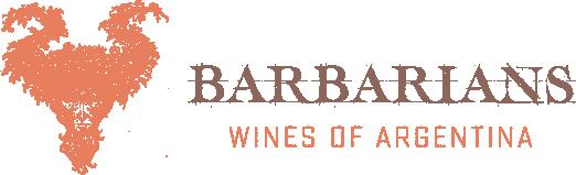 Barbarians Wines of Argentina Logo