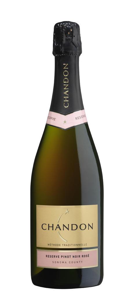 Domaine Chandon US Reserve Pinot Noir Rosé Bottle Preview