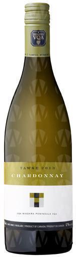 Tawse Winery Chardonnay - Tawse