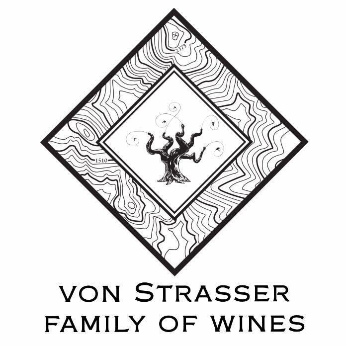 Von Strasser Family of Wines Logo