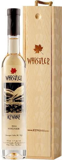 Whistler Viognier Icewine