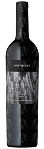 Stratus Vineyards Evergreen Red