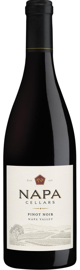 Napa Cellars Napa Valley Pinot Noir Bottle
