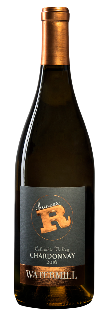 Watermill Winery Chances R Chardonnay Bottle Preview