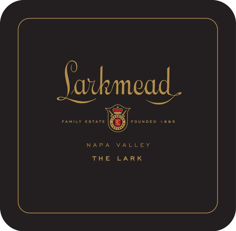 Larkmead Vineyards The Lark Bottle Preview