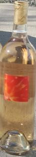 "Tres Sabores Rosé ""Ingrid & Julia"" Bottle Preview"