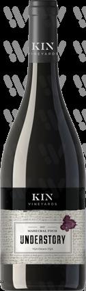 KIN Vineyards Understory Marechal Foch