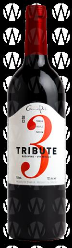 Domaine de Grand Pré Tribute