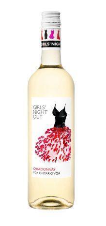 Girls Night Out Chardonnay