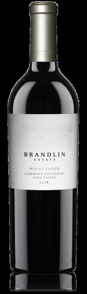 Brandlin Estate Estate Cabernet Sauvignon Bottle Preview