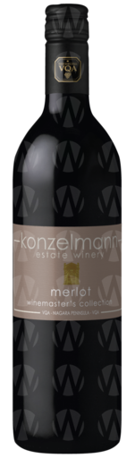 Winemaster's Collection Merlot Barrel Aged