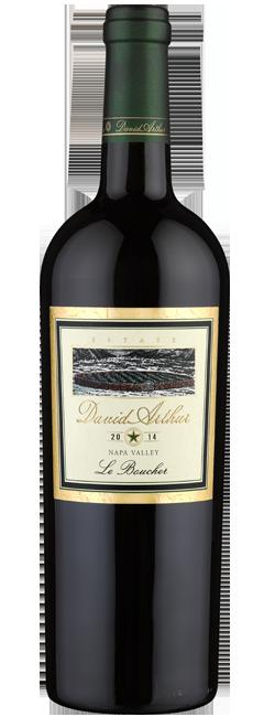 David Arthur Vineyards LE BOUCHER Bottle Preview