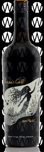 BC Wine Studios Siren's Call Merlot