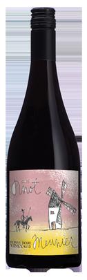 Bonny Doon Vineyard Pinot Meunier Bottle Preview