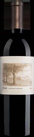 Acumen Wines Acumen PEAK, Attelas Vineyard Bottle Preview