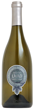 Laird Family Estate Red Hen Ranch Chardonnay Bottle Preview