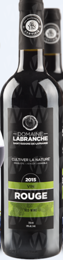 Domaine LaBranche Rouge