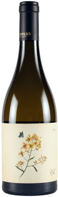 Reynolds Family Winery Chardonnay Bottle Preview