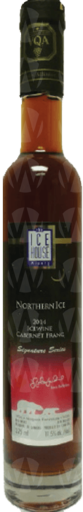 The Ice House Winery Northern Ice Signature Series Cabernet Franc Icewine