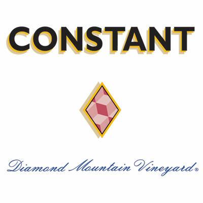 Constant Diamond Mountain Vineyard Logo