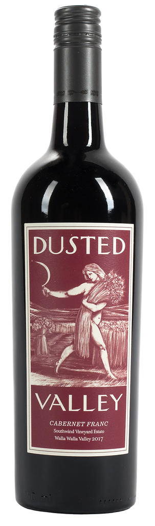 Dusted Valley Cabernet Franc Bottle Preview