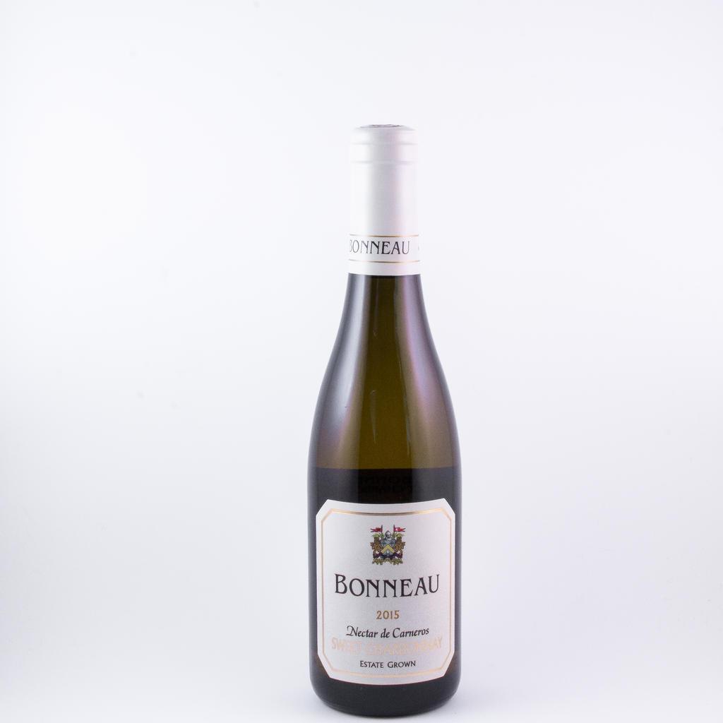 Bonneau Wines & Vineyard Nectar de Carneros Demi-Sec Chardonnay - Bonneau Bottle Preview