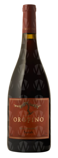 Orofino Vineyards Wild Ferment Syrah