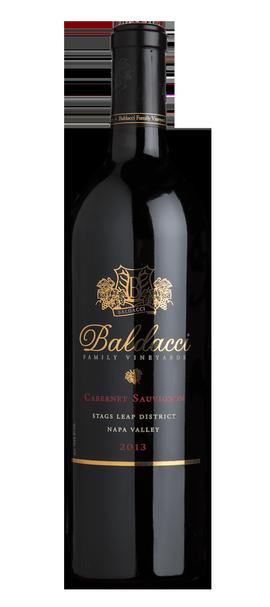 Black Label Cabernet Bottle