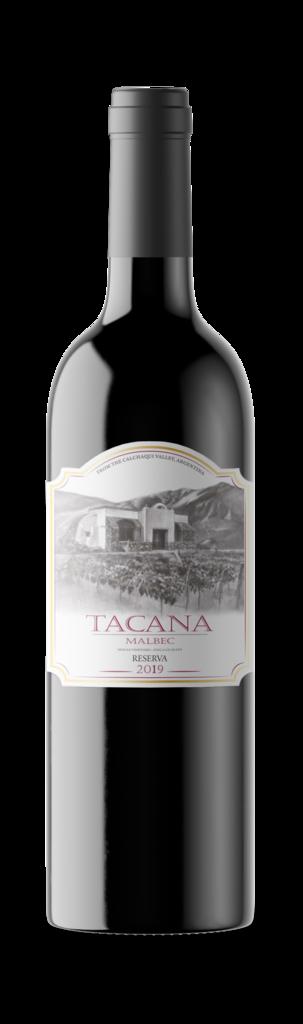 Finca Gualfín Tacana Reserva Bottle Preview