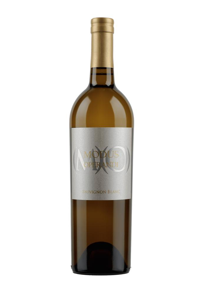 Modus Operandi Cellars Suavignon Blanc Bottle Preview
