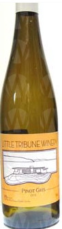 Little Tribune Farm and Winery Pinot Gris