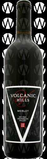 Volcanic Hills Estate Winery Merlot