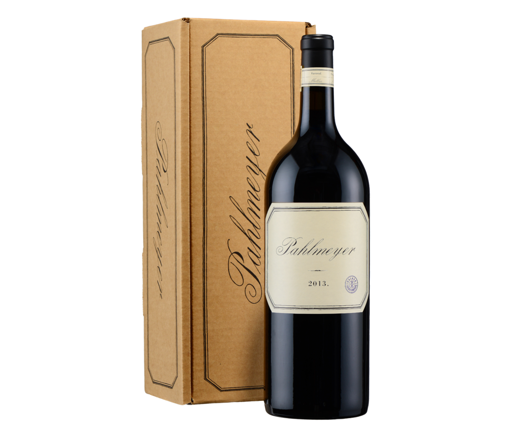 Pahlmeyer Pahlmeyer Malbec Bottle Preview