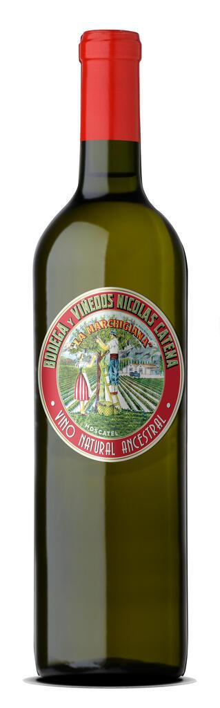 La Marchigiana Moscatel Bottle