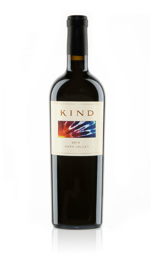 Kind Proprietary Red Bottle Preview