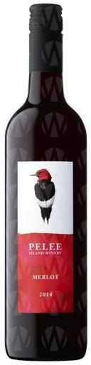 Pelee Island Winery Bird Series Merlot