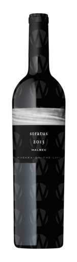 Stratus Vineyards Malbec