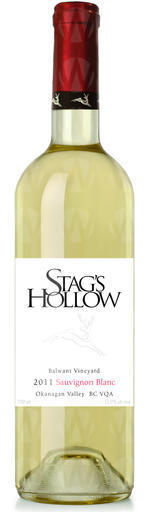 Stag's Hollow Winery & Vineyard Sauvignon Blanc