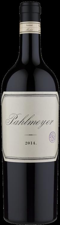 Pahlmeyer Pahlmeyer Merlot Bottle Preview