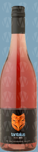 Tantalus Vineyards Rosé
