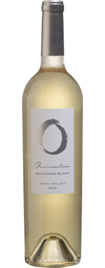 O'Brien Estate Sauvignon Blanc, Fascination Bottle Preview