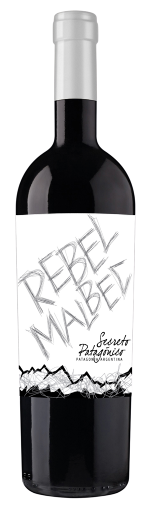 Secreto Patagónico Secreto Rebel Malbec Bottle Preview