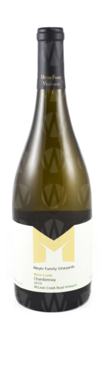 Meyer Family Vineyards Micro Cuvée Chardonnay