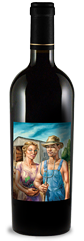 Behrens Family Winery Homeland Bottle Preview
