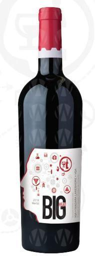 Big Head Wines Merlot